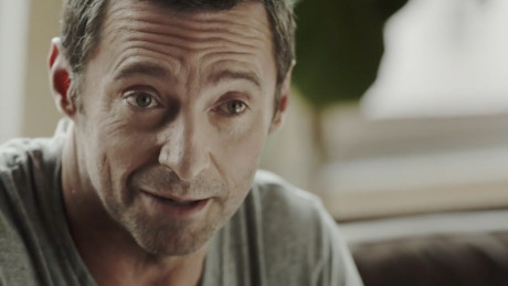 Mastercard - the Next Chapter (starring Hugh Jackman) - Director's Cut gallery