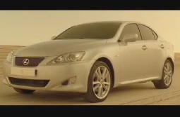 Client: Lexus - Silver UK gallery