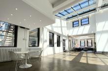 go studios penthouse + rooftop