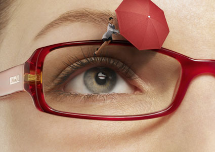 Photo: Yann Robert for Grand Optical gallery