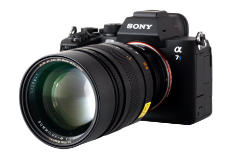 SONY 7s MARK III gallery