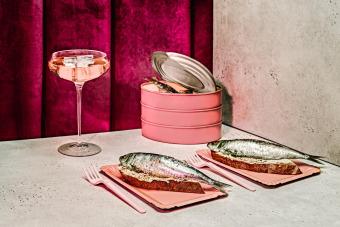Food & Drink Photography Category Winner - Tina Sturzenegger  gallery