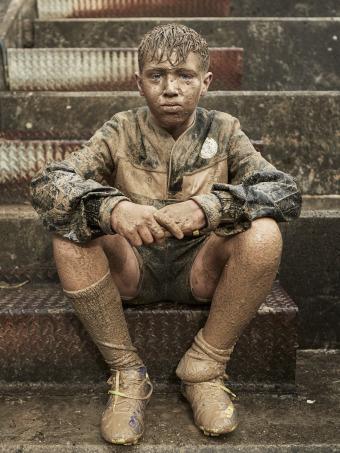 Grand Prize & Sports Photography Category Winner - Daniele Colucciello  gallery
