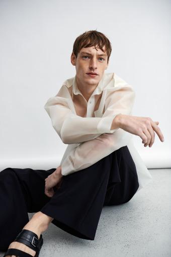 Fashion Photography Category Winner - Julien Barbès  gallery