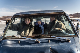 Travel, Documentary & Landscape Photography Category Winner - Gil Bartz gallery