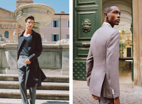 Client: Brioni SS21 gallery