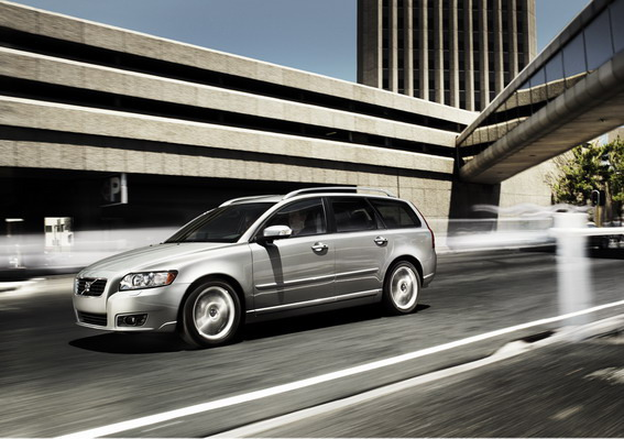 Client: Volvo V50 gallery