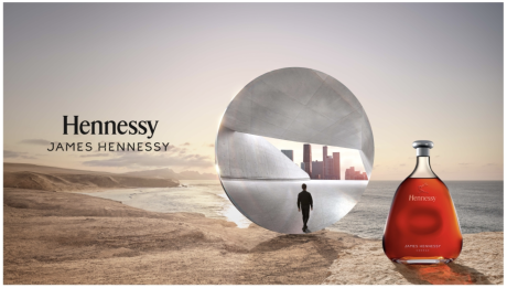 Campaign: Hennesy Cognac gallery