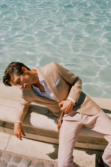 Brioni SS21 gallery