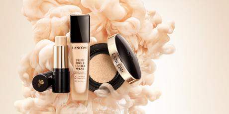 Lancome - Foundation gallery