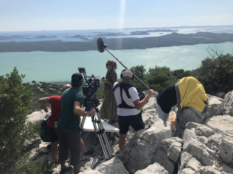 Client: National Geographic - Video Shoot gallery