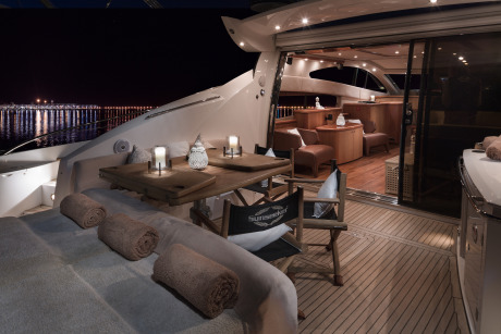 Client: Ibiza Exclusive Charter  gallery