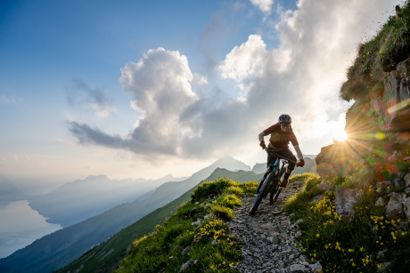 Brienzer Rothorn, Kanton Bern Switzerland for Ride Magazine gallery