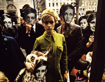 Photographer: Melvin Sokolsky gallery