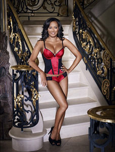 Mel B by Dan Kennedy for Ultimo gallery