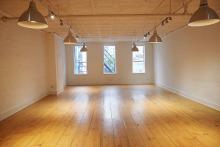 hudson yards loft studios