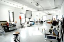 paul o. colliton studio