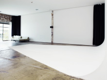 sun studios australia