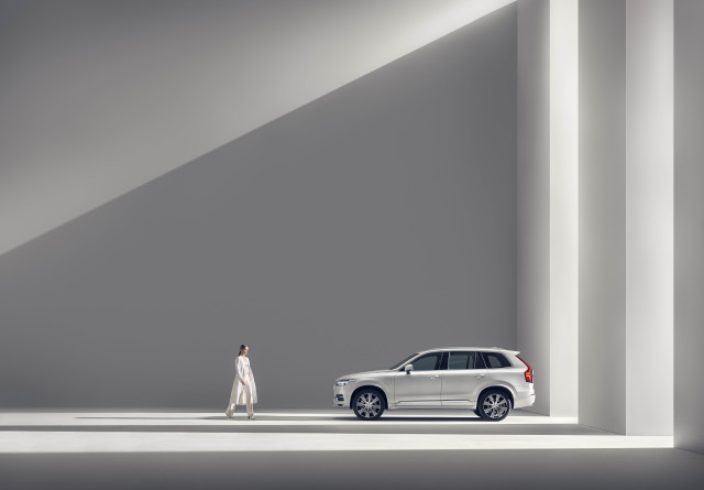 Car Photography Category Winner: Patrik Johall gallery