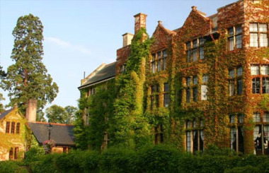 Pennyhill Park Hotel gallery