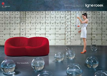 loulou locations ltd london issue 136 showcase nov 2008. Black Bedroom Furniture Sets. Home Design Ideas