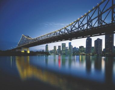 Storey Bridge, Brisbane, Queensland gallery