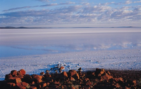 Lake Gairdner (Salt), South Australia gallery