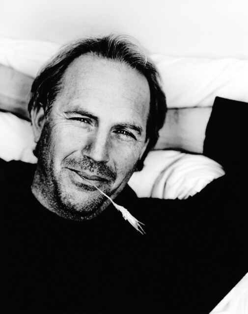 Kevin Costner gallery