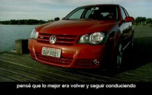 Client: VW Golf gallery