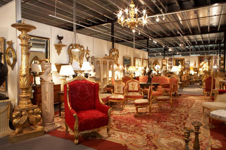 Period Furniture gallery