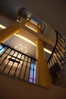 icon boutique hotel