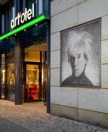 art´otel berlin mitte