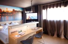 hotel barceló malaga