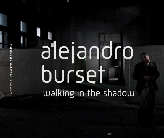 Book: Walking in The Shadow gallery