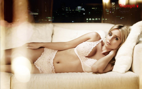 Louise Redknapp by Photographer Paul Farrel gallery