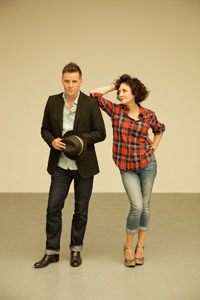Deacon Blue gallery