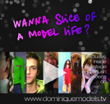 dominique models