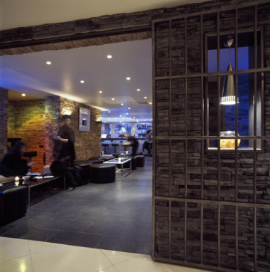 Bar Entrance gallery