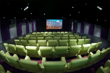 'Release' Cinema gallery