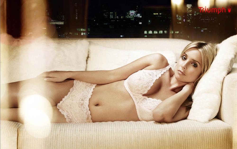 Nude photos of venesa
