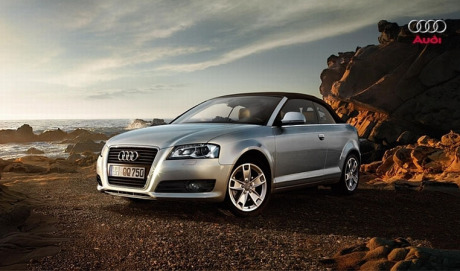 Campaign: Audi A3 gallery