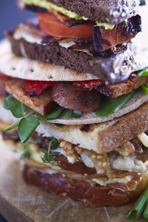 Food Stylist [Chicago, London]: Johanna Lowe