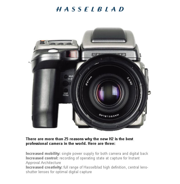 website hasselblad