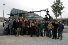 watchmen productions