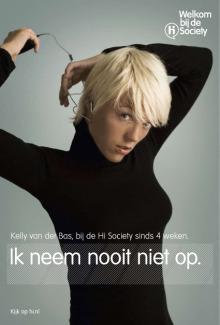 dutch casting agency amsterdam