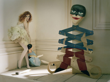 Photo: Tim Walker gallery
