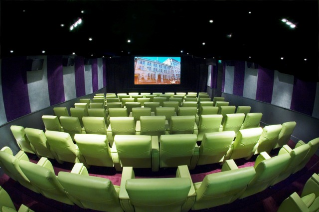 Release Cinema gallery