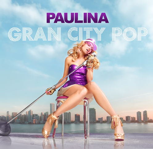 Client: Cover and Album of Paulina Rubio gallery
