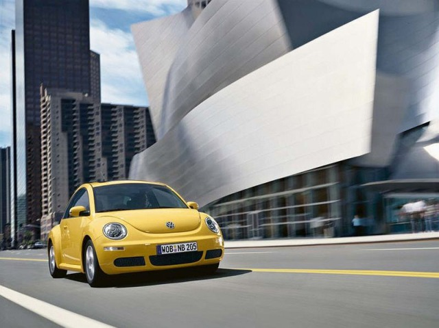 Campaign: VW Beetle gallery