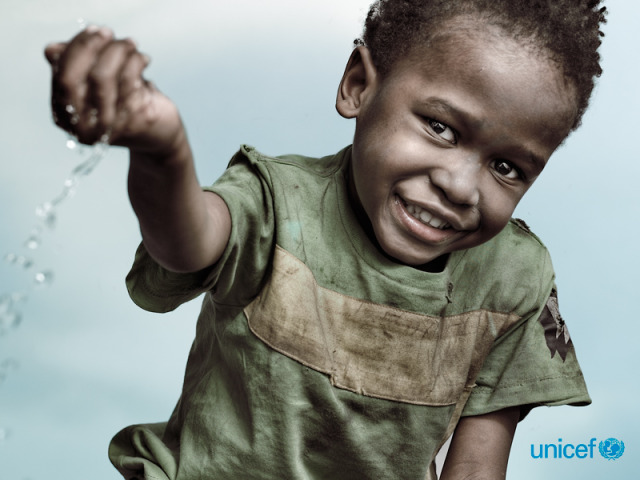 Client: Budis/UNICEF gallery
